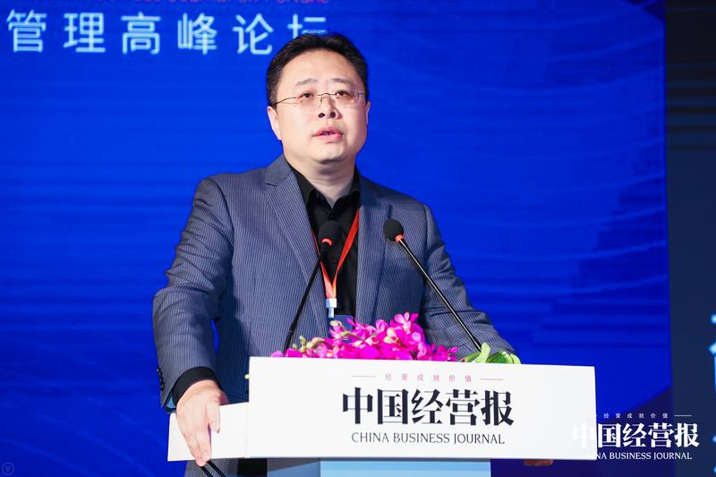 东方证券邵宇:全球波动格局下建议战略式配置硬核资产