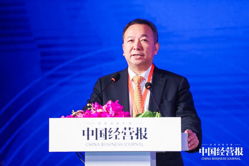 利得集团总裁李兴春:看好中国私人财富向证券市场转型