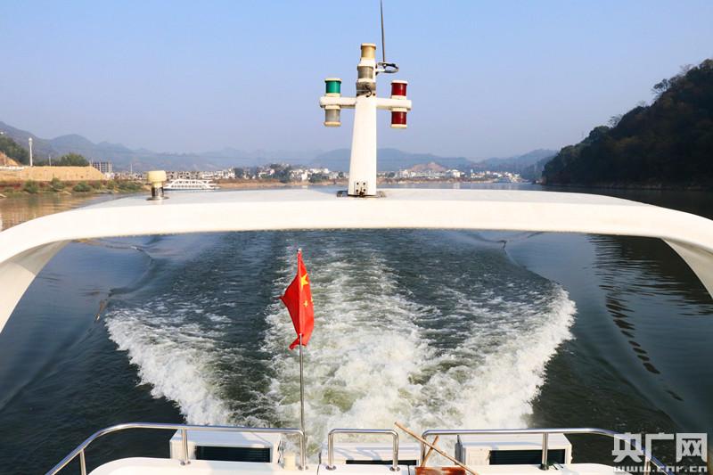【美丽中国 网络媒体生态文明行】安徽黄山:三轮生态补偿机制后的新安江