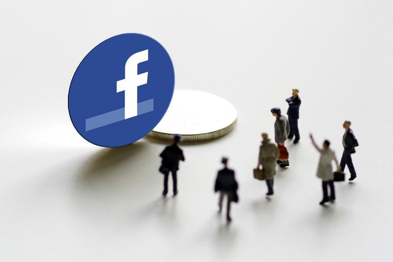脸书推出Facebook Pay 与PayPal抢夺移动支付市场