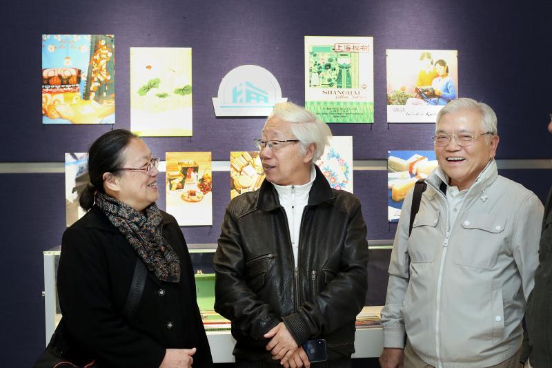 """百雀羚、大白兔奶糖、美加净牙膏,赫赫有名的""""上海牌"""",背后是谁的设计?"""