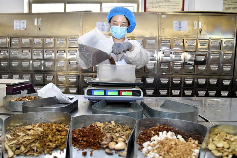 青蒿提取青蒿素含量是其他地方的2.4倍,梅州加快发展大健康产业