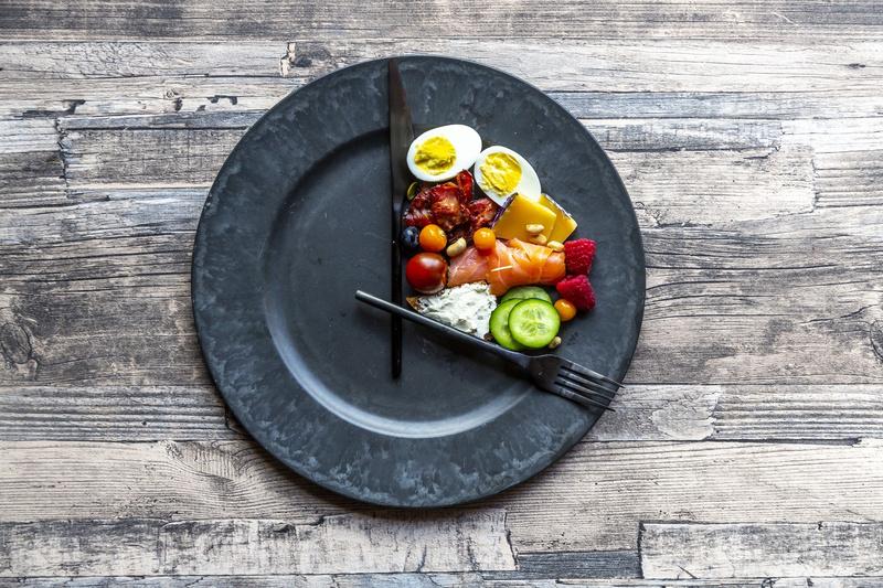 科学家教你健康进食:既能做吃货,又能做瘦子