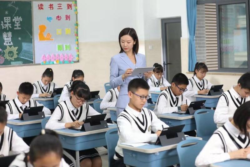 科大讯飞:深耕教育15年,用人工智能助力因材施教