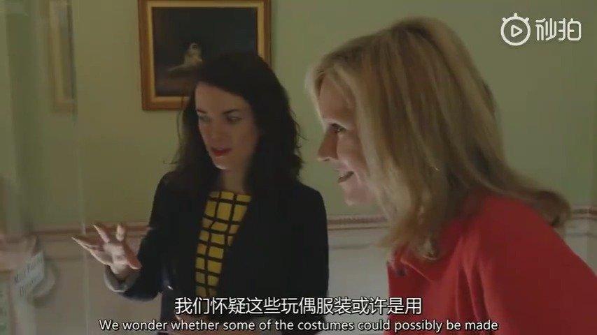 纪录片:英国女王-伊丽莎白二世