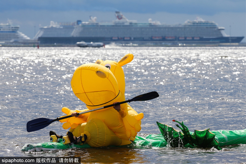 深度:神盾舰数量超美日在亚太总和