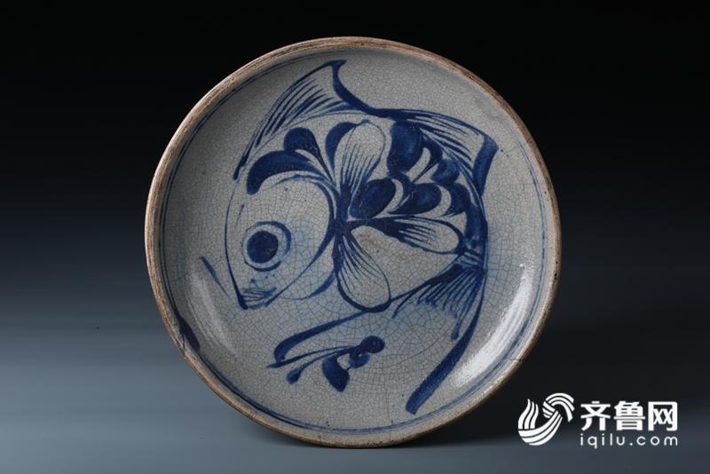 400余件淄博窑珍贵瓷器29日亮相山东博物馆 看革新看变迁