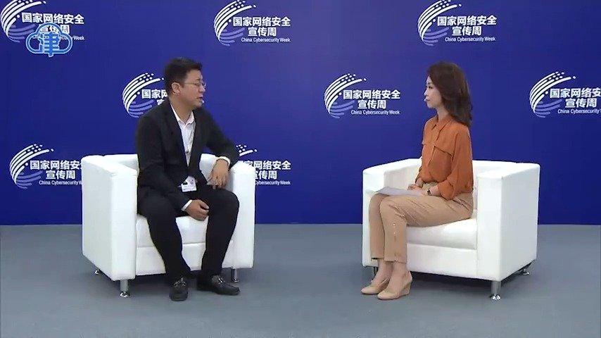 """AI带来的风险更多还是解决的风险更多?腾讯副总裁马斌谈如何用好人工智能这把""""双刃剑"""""""
