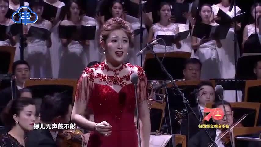 情真意切!女声独唱《十送红军》再现老百姓和红军鱼水情深的真挚情感