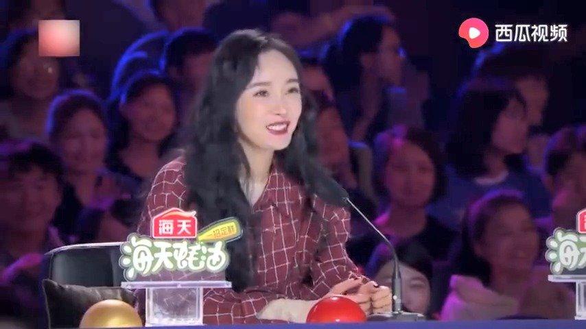 中国达人秀:史上最憋屈嘉宾!小岳岳说不会