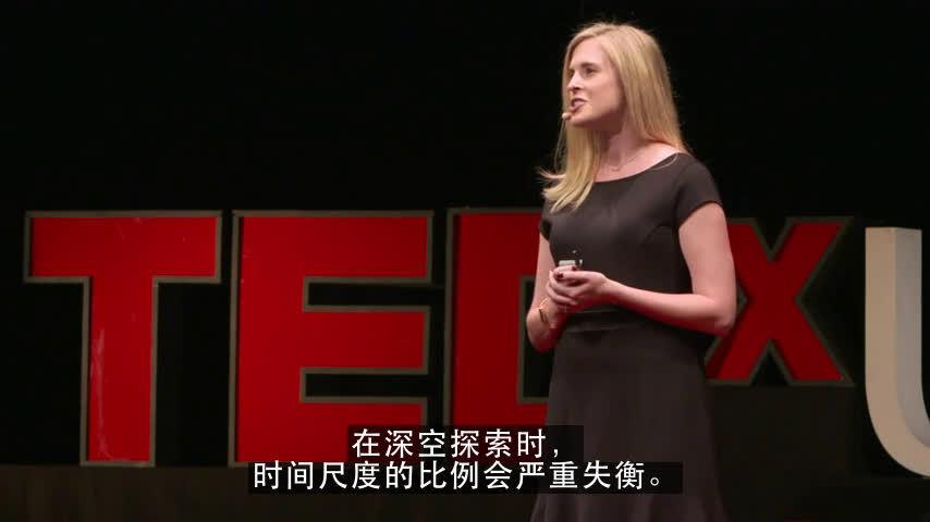 TED:小型化原子钟如何颠覆太空探索?