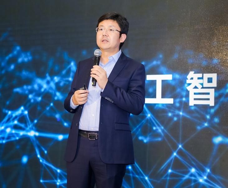 """度小满金融CEO朱光:金融科技公司必须要有自己的""""试验田"""""""