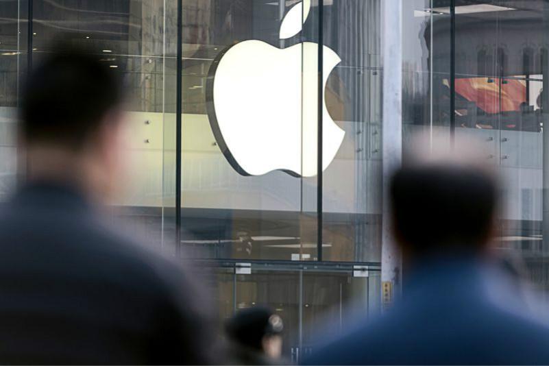 """苹果不想错过""""便宜的钱"""""""
