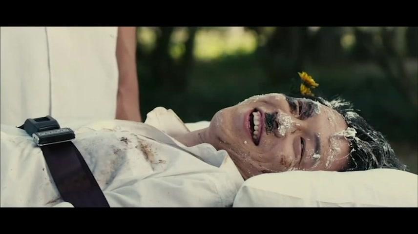 """黄渤被江一燕弄成""""精神病"""",印证了一句话:女人一装疯,男人就"""