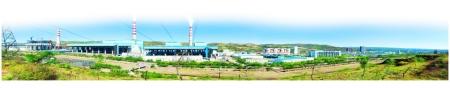 山西焦煤集团:奔跑在能源革命大路上