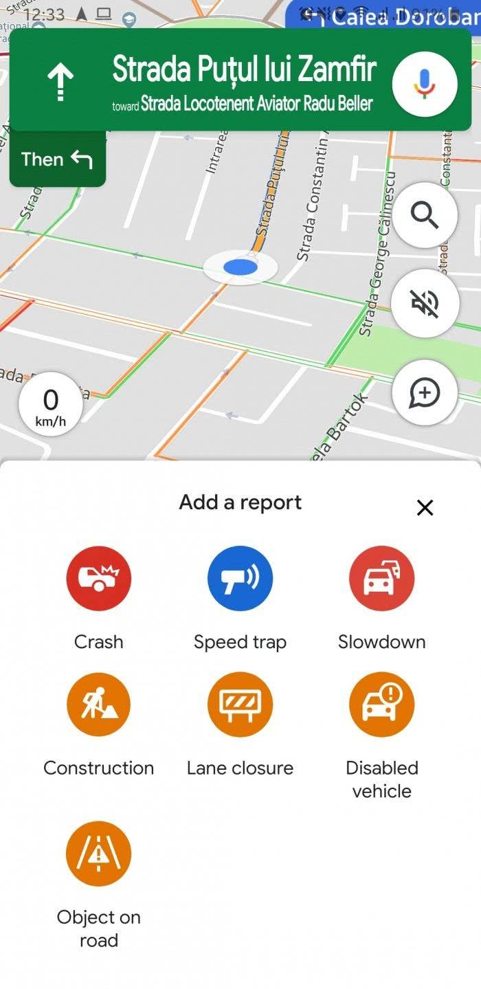 美国执法部门呼吁删除谷歌地图中