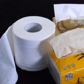 面巾纸、卫生纸、本色纸、厨房纸的区别,以后别用擦屁股纸擦嘴了