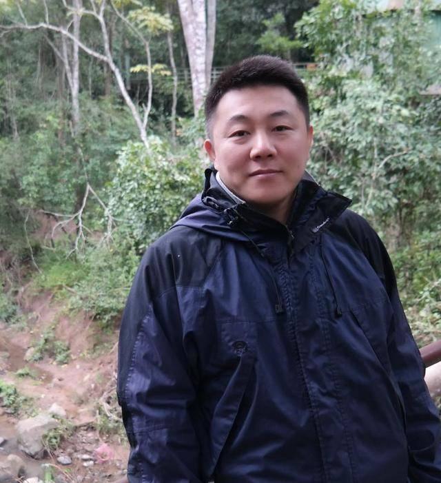 导演陈东揭秘中韩合作《万历朝鲜战争》纪录片幕后