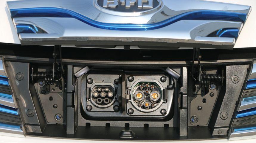 一款续航400km的纯电动轿车为什么是第二选择