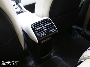 蓝天由我守护 三款日系豪华混动SUV推荐