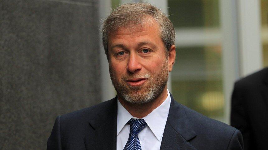 切尔西老板被英国拒签后入籍以色列 成该国首富