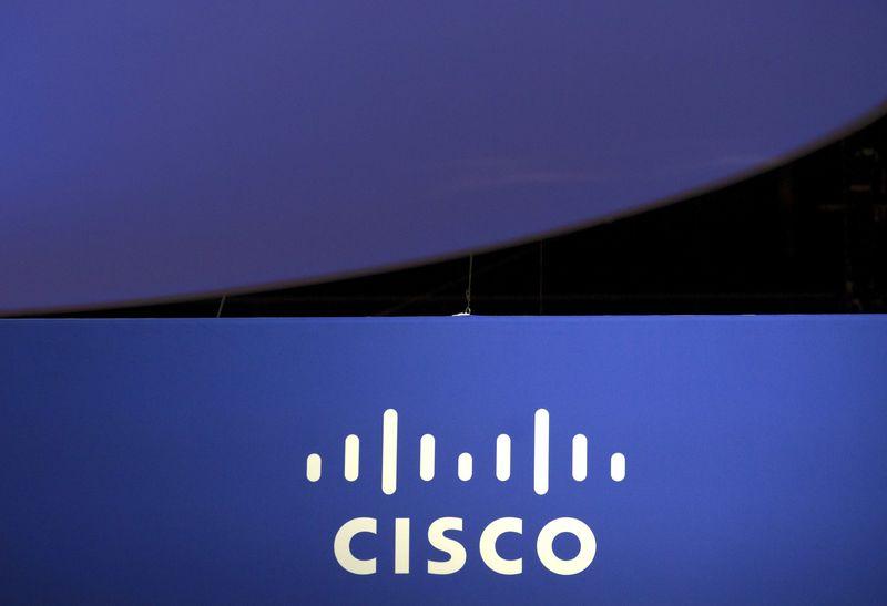 亚马逊AWS否认推出自研商用网络交换机 思科盘后涨约3%