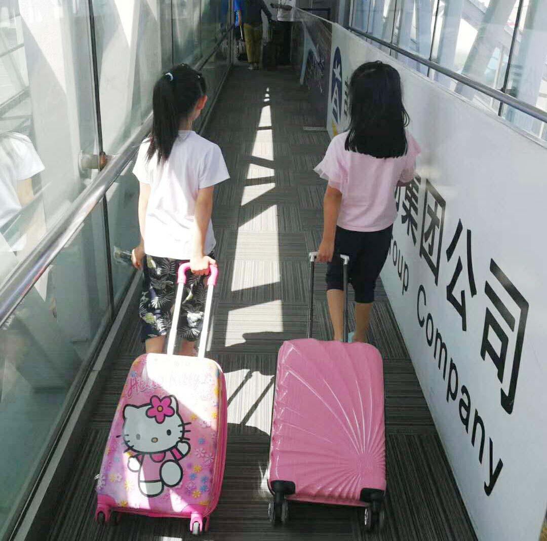 """研学旅行:孩子""""走出去""""知识""""记下来"""""""