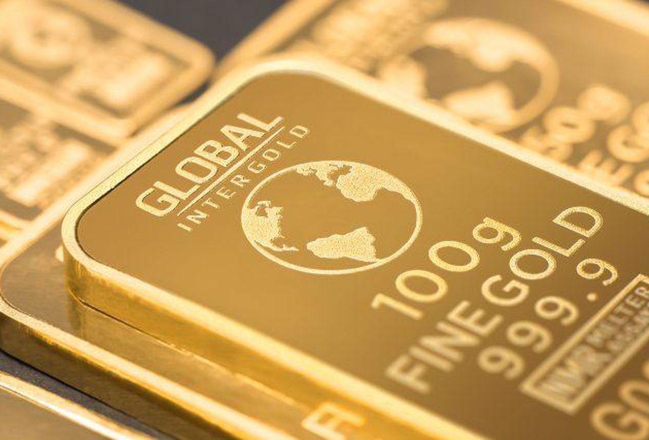 双重因子看涨黄金 2019年金价或涨至1550美元