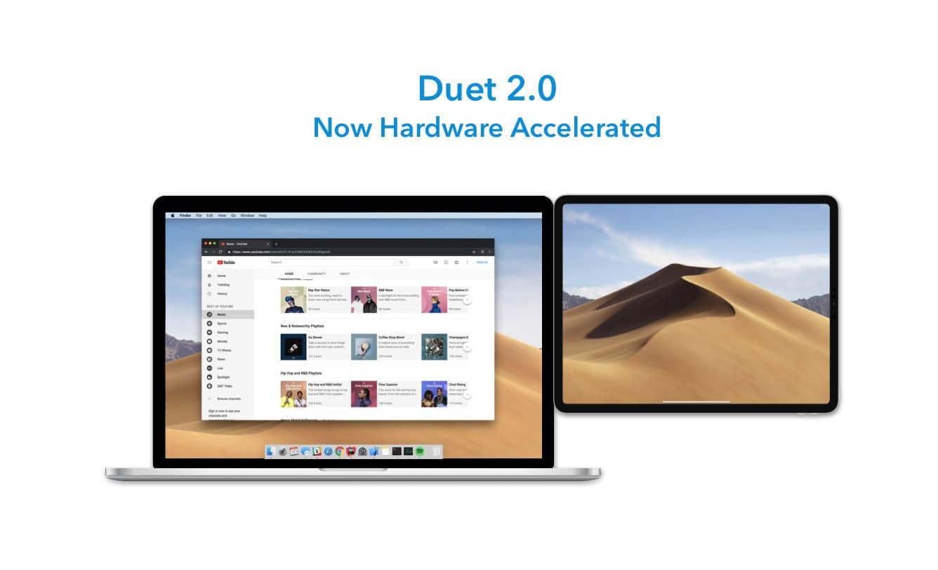 将 iPad 成为 Mac 的第二块屏幕:Sidecar 完全测评