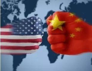 """环球网:中国既然能""""一招制美"""" 还怕它趾高气昂?"""