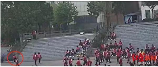 女童被送进武校2天后身亡,河南登封成立调查组