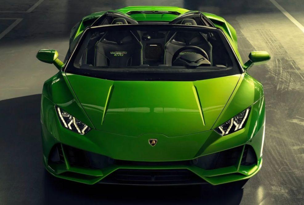 土豪的新车,又上新了!丨日内瓦车展新车前瞻(四)