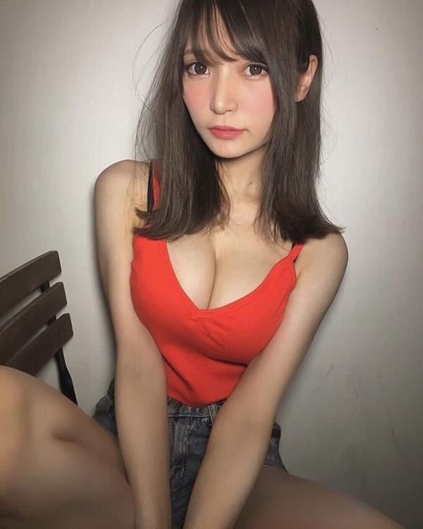 89-网美女大胆写真_11区网红写真美女似鸟沙也加 清纯温柔美胸迷人