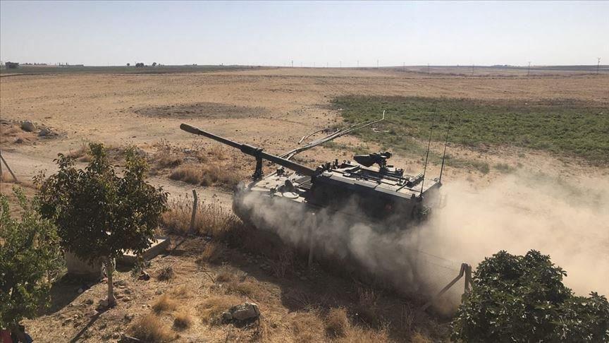 """土耳其军方:击毙277名""""恐怖分"""
