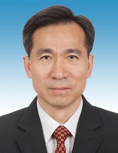 任鸿斌任商务部部长助理党组成员(图/简历)