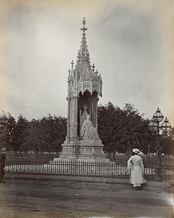 迈尔斯·泰勒谈维多利亚女王与印度