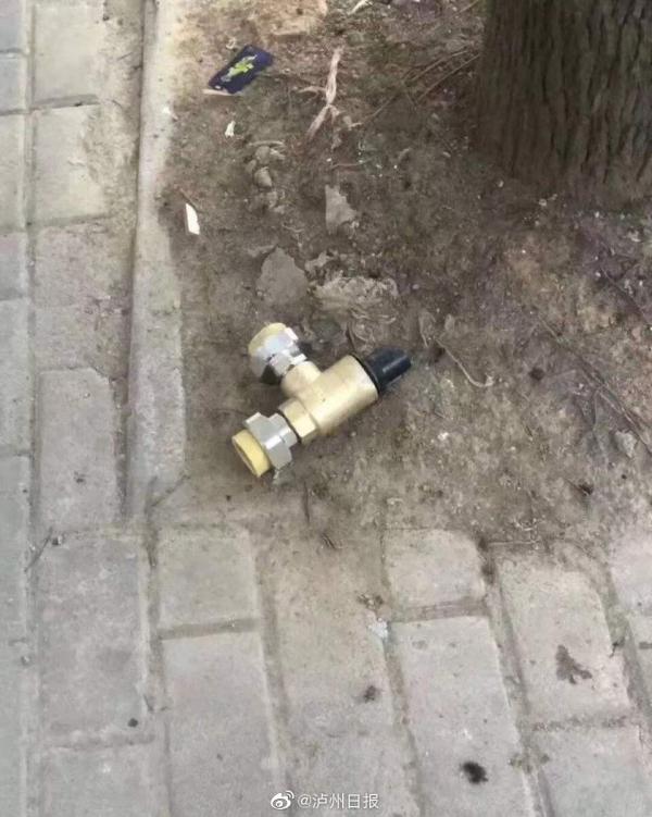 浙江3岁男孩被高空坠落三角阀砸致中度昏迷,施工人员被刑拘