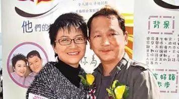 前TVB女星曾因小儿子血癌离世而患抑郁症 与丈夫结婚多年恩爱如初