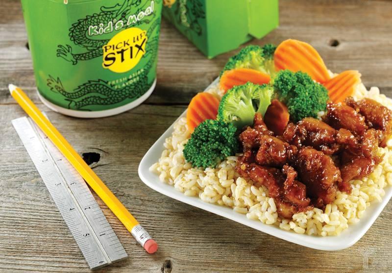 海外玉米v玉米丨中餐在美做大?熊猫餐饮、怎样熬快餐排骨动瓜汤图片
