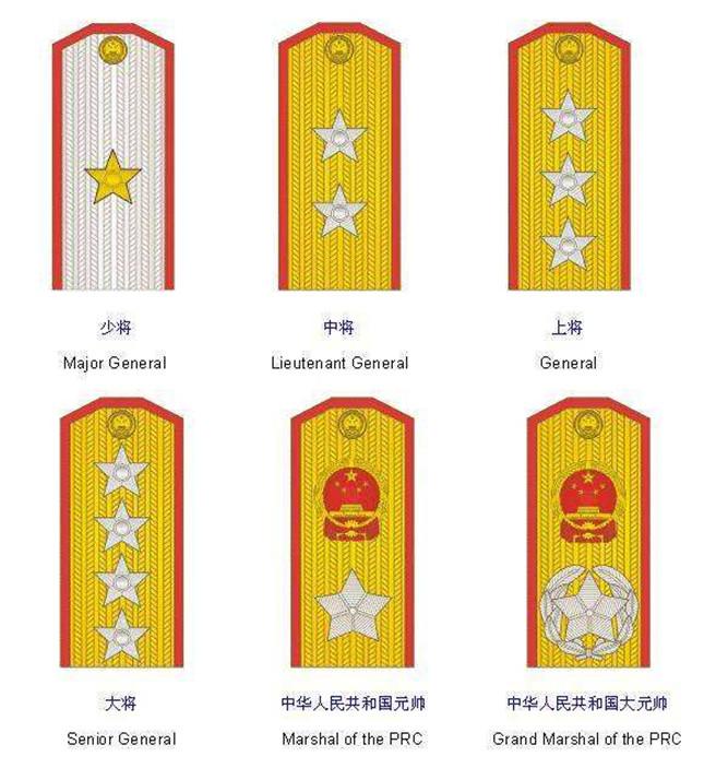 毛泽东坚辞不授大元帅军衔,但为他定制的镶有纯金国徽的大元帅制服曾送交他亲自过目