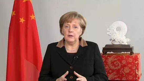 德国最新民调结果太意外:中国比美国靠得住