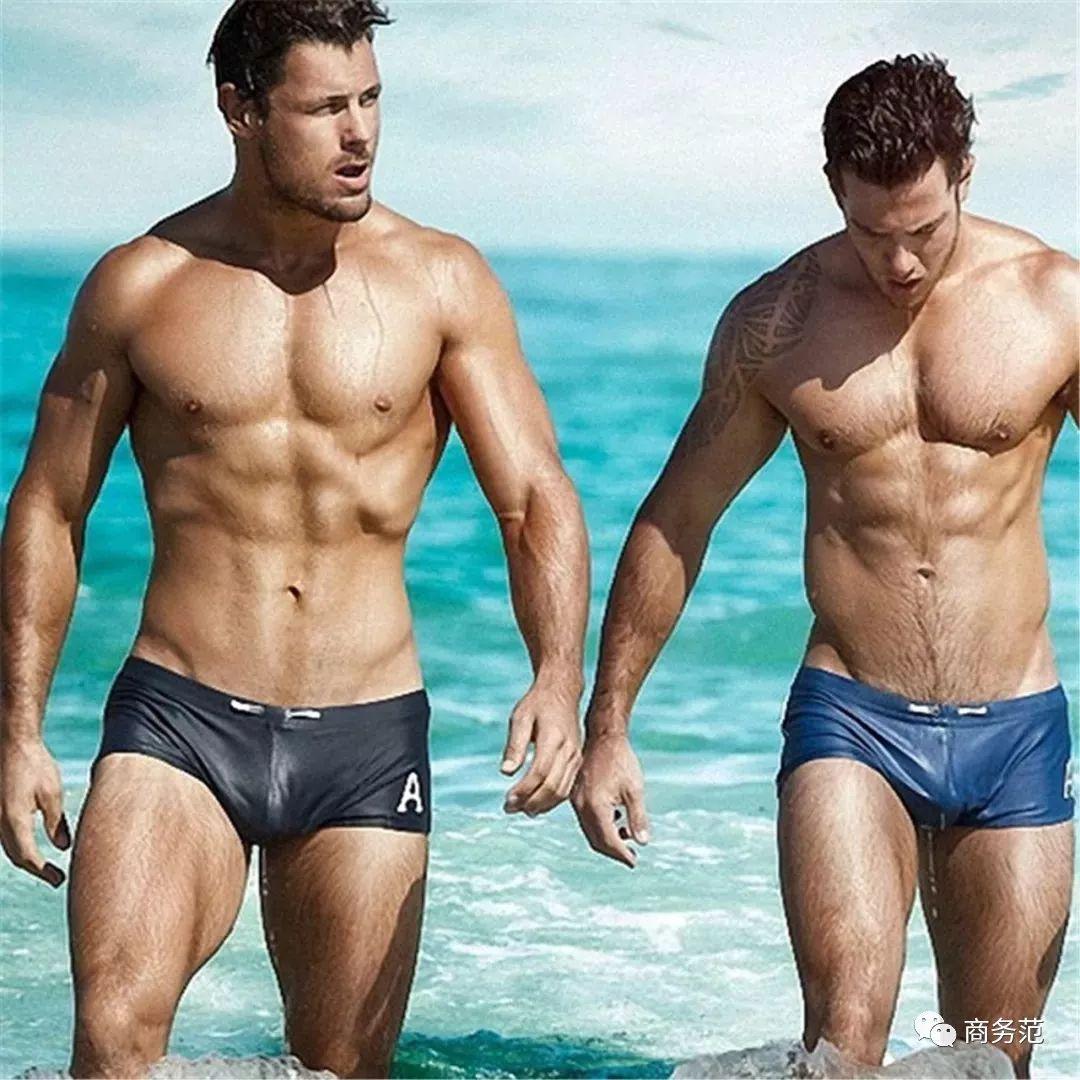 这8个男人泳裤品牌 从宁泽涛到奥巴马都在穿