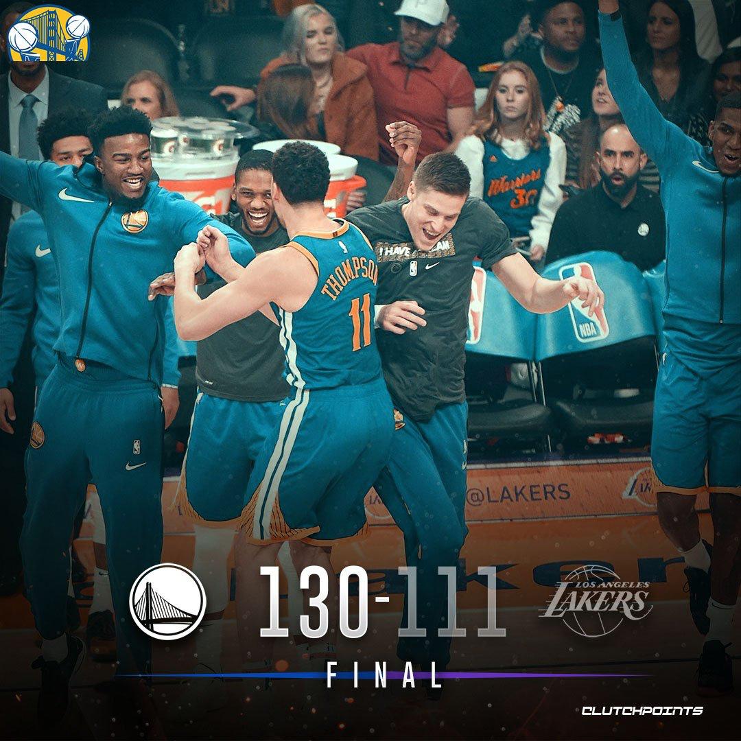 前10次三分出手全中汤普森追平NBA纪录