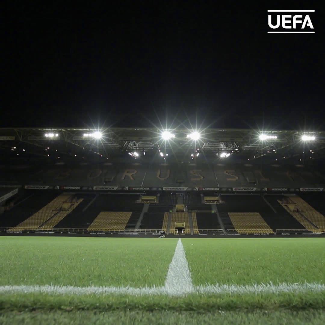 威斯特法伦球场已经准备好,比分将是几比几?