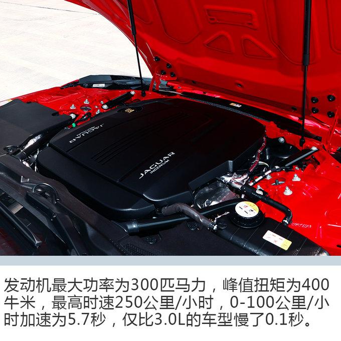 实现你的纯种跑车梦 捷豹 F-TYPE 2.0T 赛道试驾