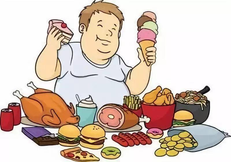 """7个最""""招癌""""的饮食习惯,很多人第5条就中招......"""