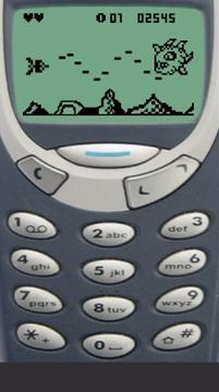 你一定至少玩过一款!10年前的经典手机游戏,