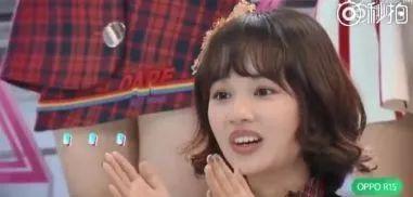 公然嘲讽练习生,拿SNH48当跳板,某女团宝藏girl这么多!