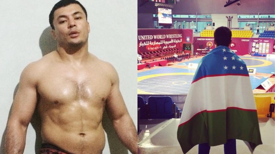 卡扎耶夫 图自乌兹别克斯坦新闻网