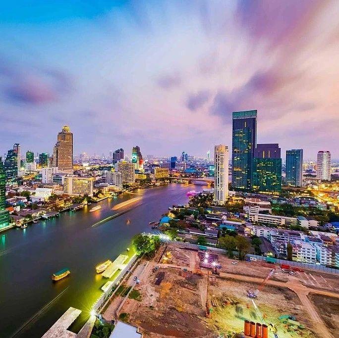 东南亚 | 菲律宾的李嘉诚:华人首富施至成